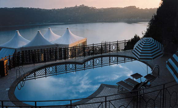 Hotel Villa Degli Angeli ****
