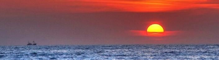 mare-tramonto